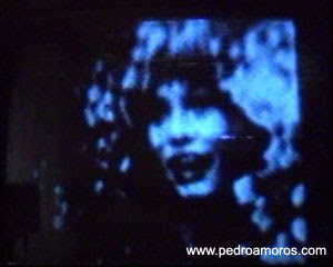 Psicoimagen obtenida por Claus Schreiber - www.pedroamoros.com -