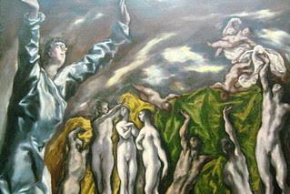 NYC - Metropolitan Museum of Art - The Vision ...