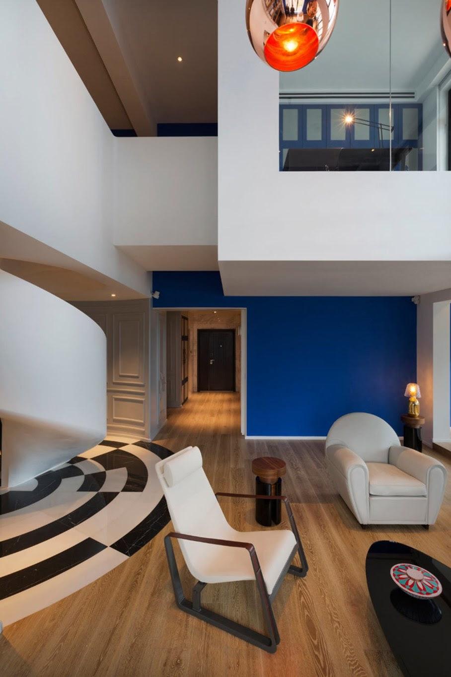 Split Level Room Ideas Modern Home Interior Ideas