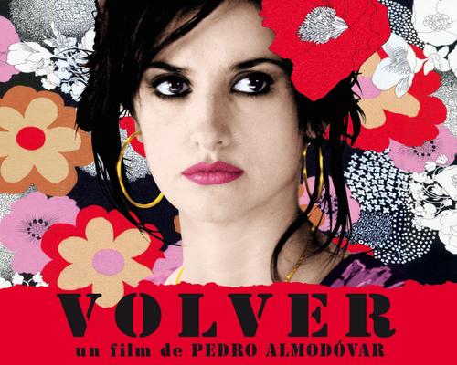 VOLVER, a film by Pedro Almodóvar