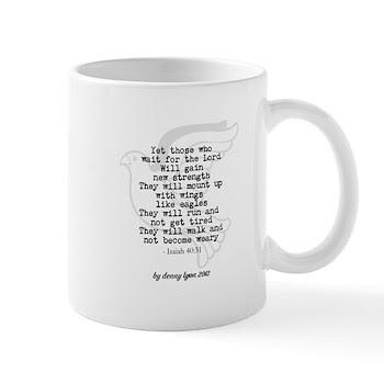 Spiritual Renewal Mug