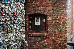 Market Theater Gum Wall