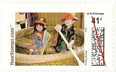 stamp 2008