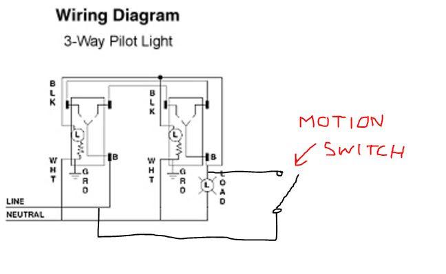 20 New Clipsal 2 Way Switch Wiring Diagram