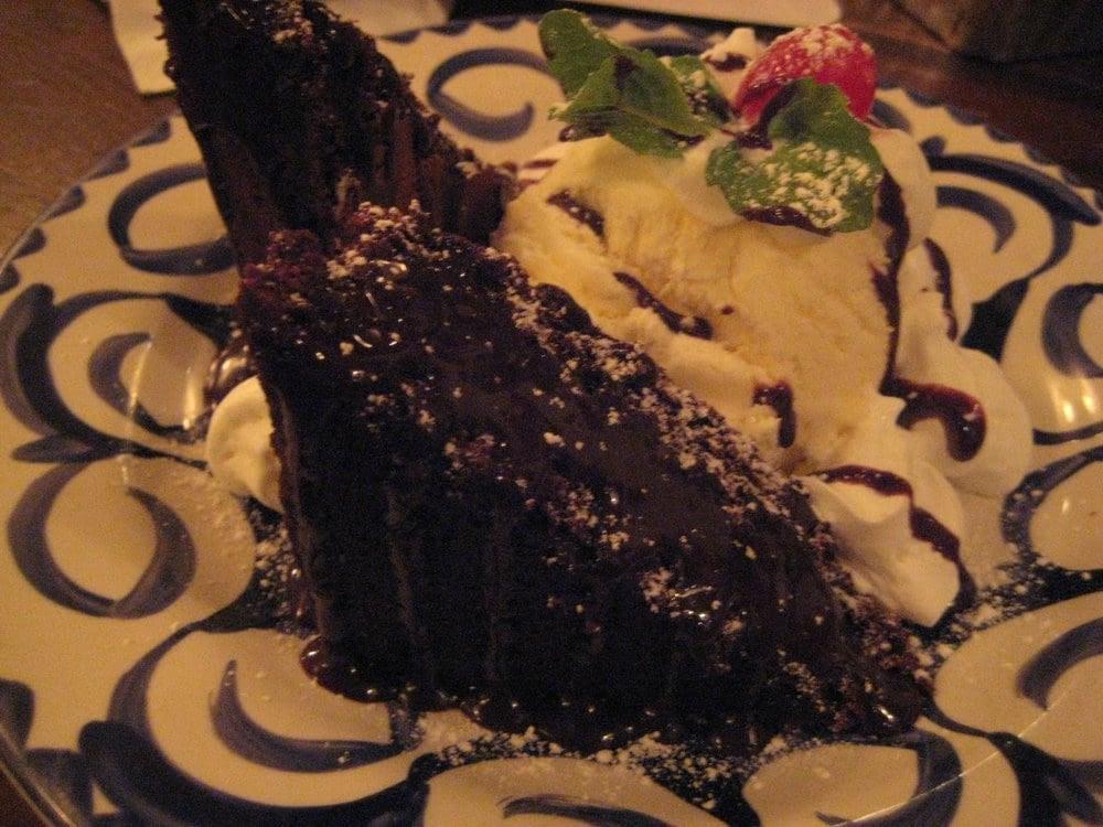 Tortilla Jo's - Anaheim, CA, United States. Dessert.