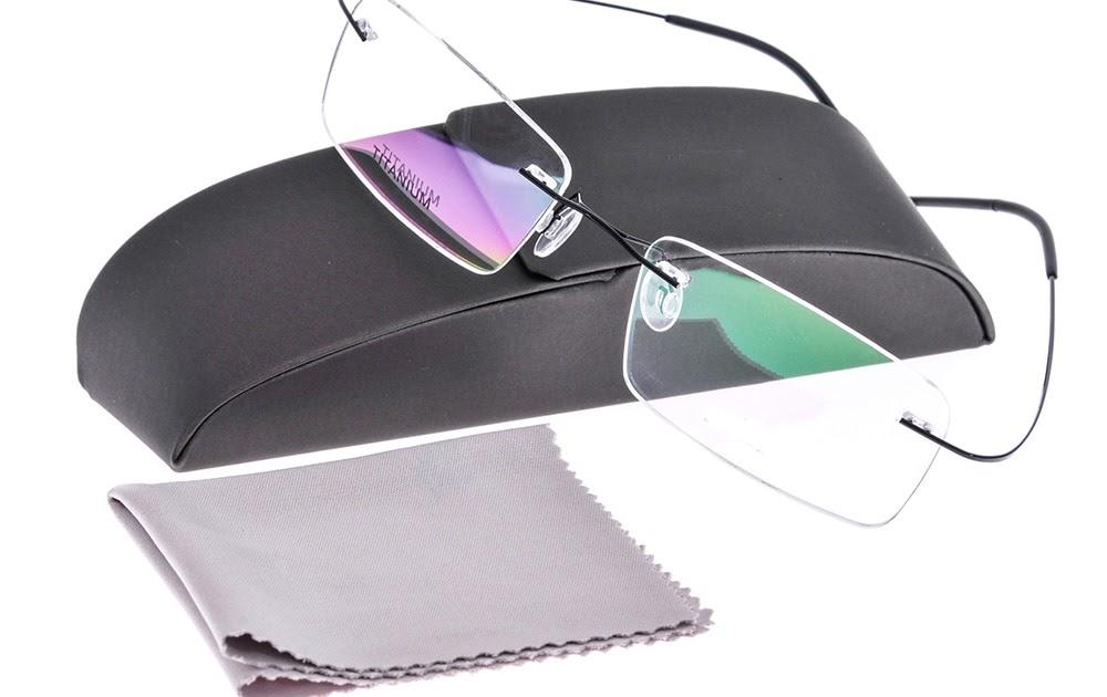 2bca7d225cbc7e Beste Koop IVSTA Met Originele Case Titanium Bril Mannen Frame Brillen  Randloze Optische Vrouwen 1050 Merk Logo Recept Goedkoop ~ gray-illusions