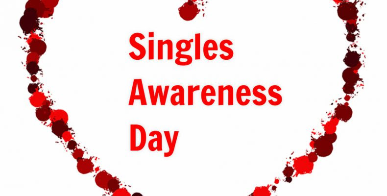 Image result for singles appreciation day