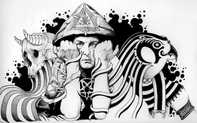 Aleister Crowley - In Search Of The Great Beast
