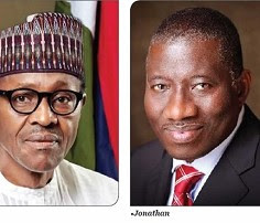Image result for FG, Jonathan disagree on proposed S'West, S'South military operations