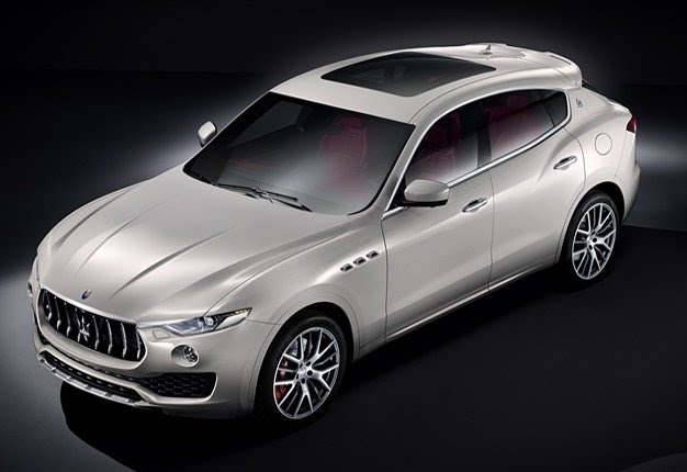 Maserati Price List South Africa