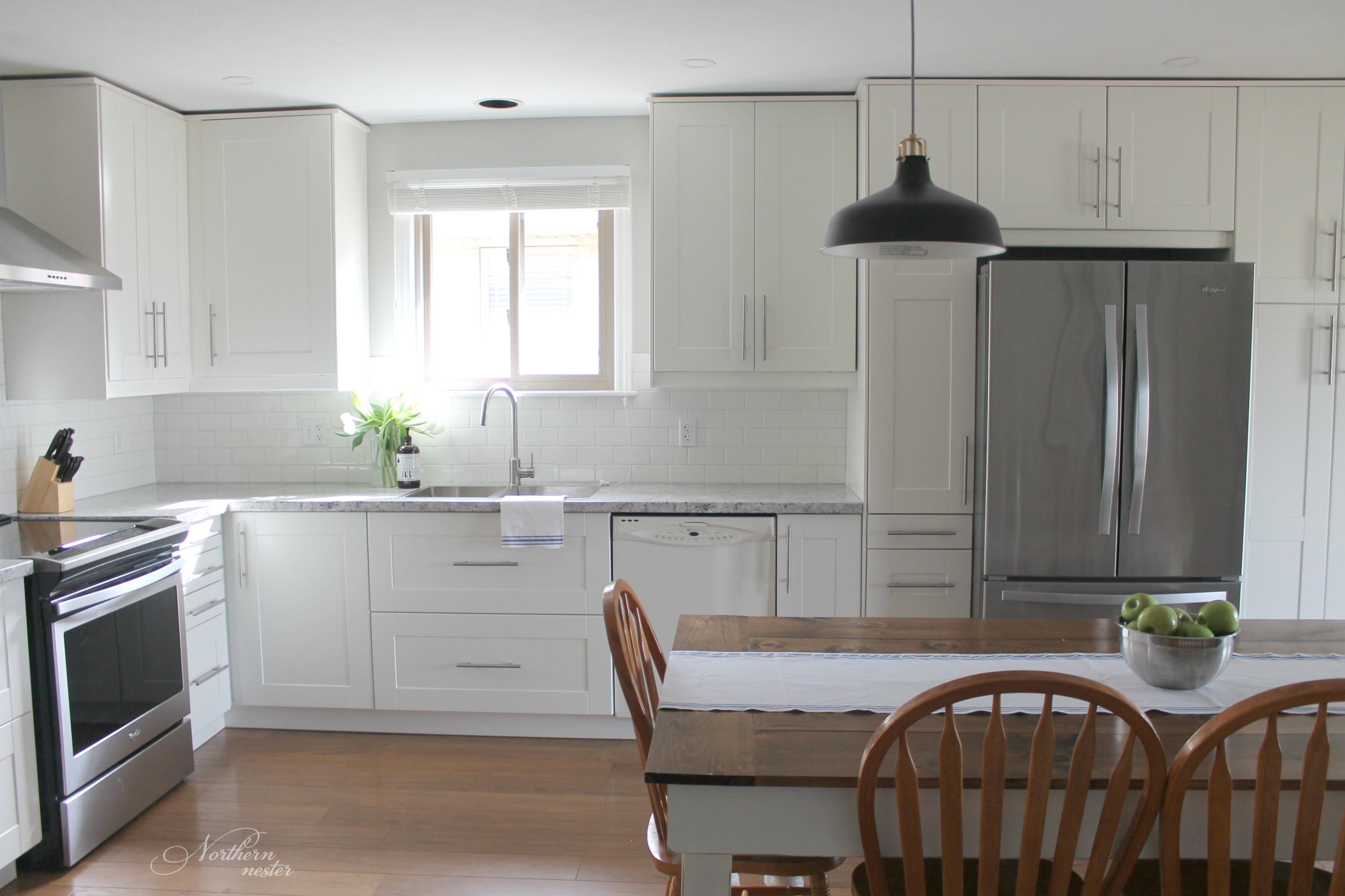 IKEA Kitchen Renovation   Part 2: Ordering & Delivery ...