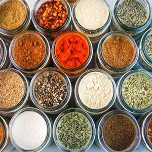 33 Essential Foods t