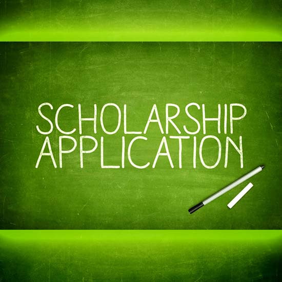 Scholarships to study abroad   Scholarship Application