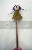 Pensil Natural Putri Tani