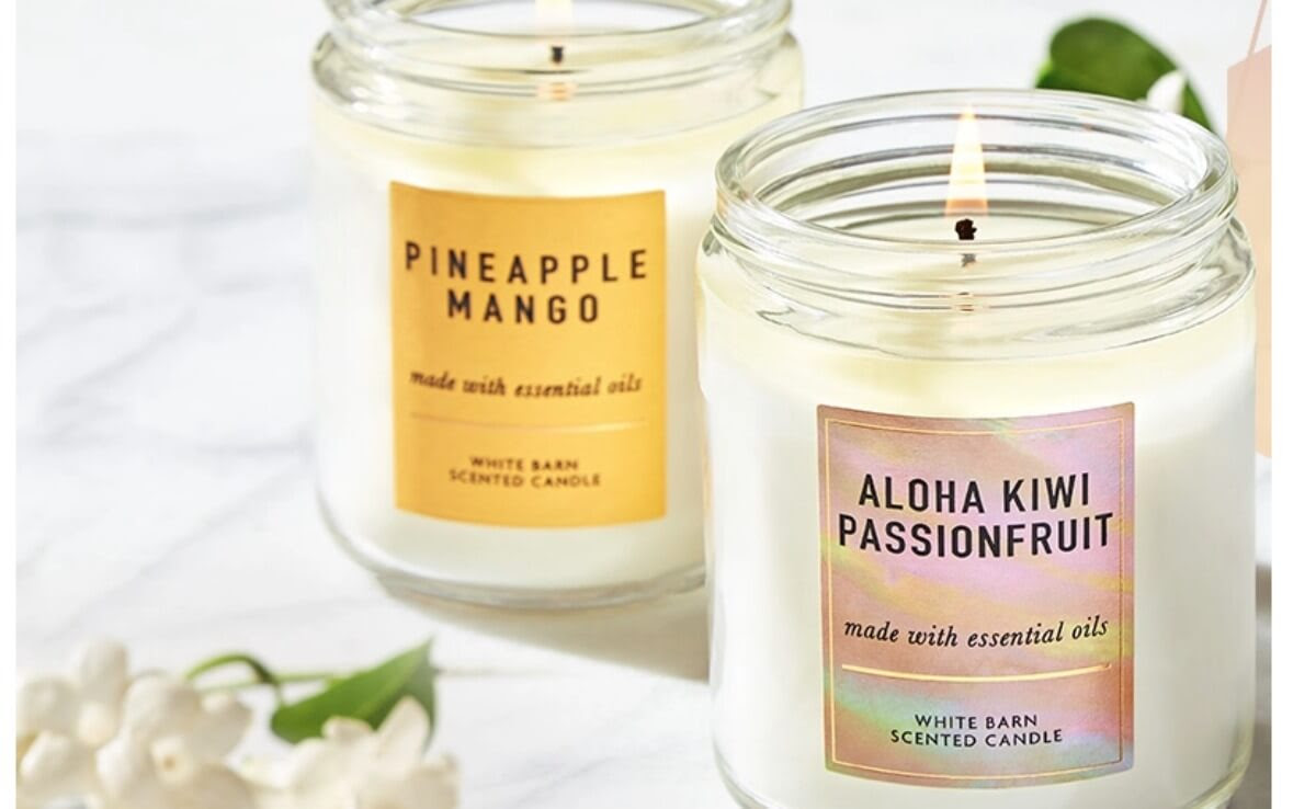 White Barn Candle Coupons - agirllikeyouisimpossibletofind