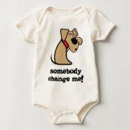 Stinky Baby shirt