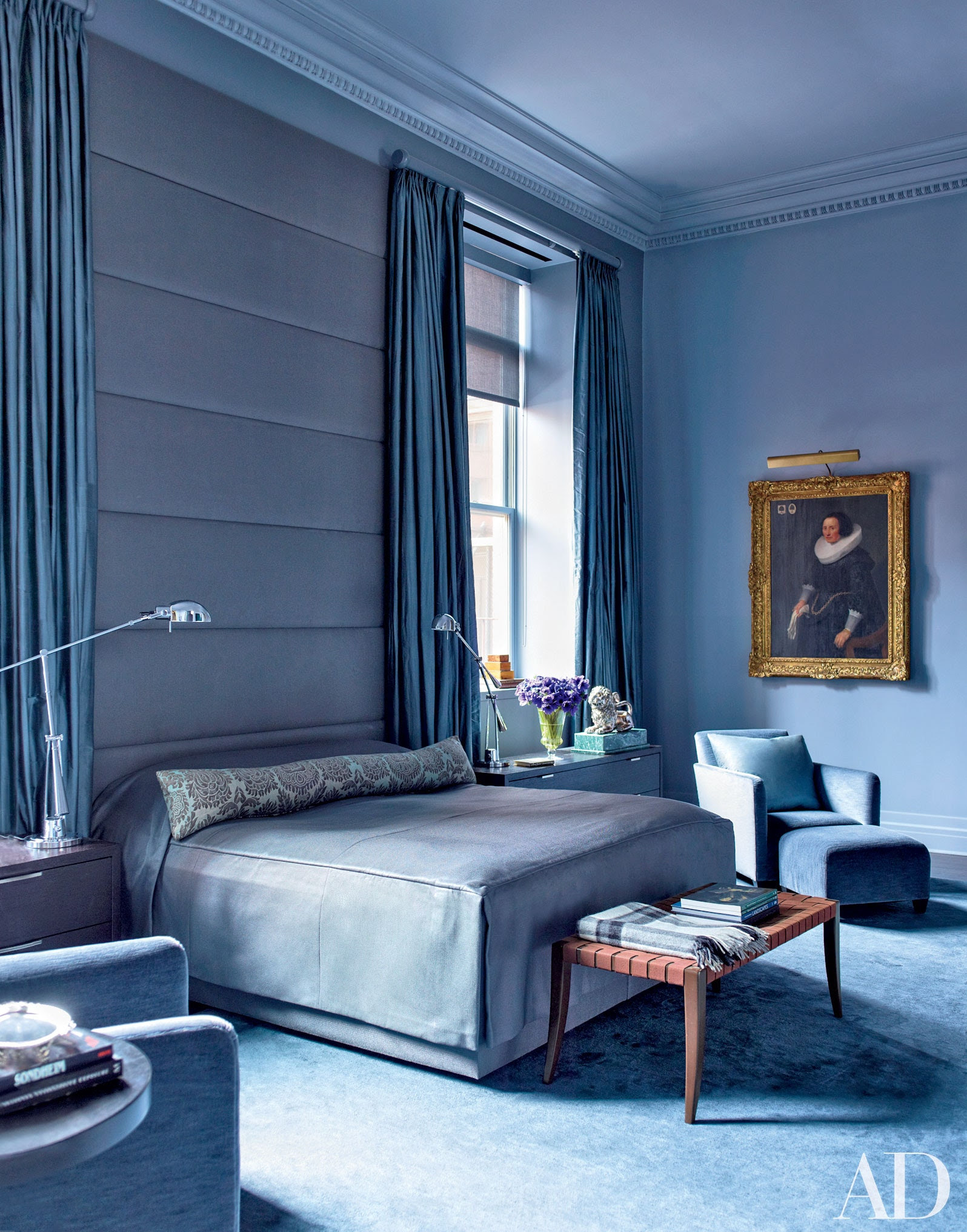 12 Stunning iBedroomi Paint Ideas for Your Master Suite