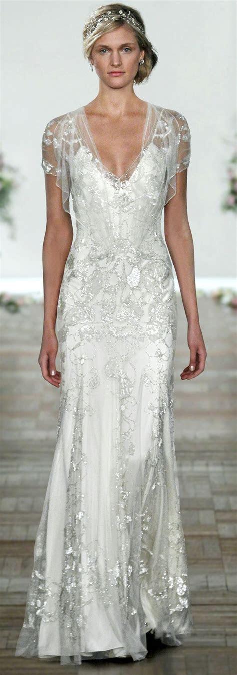 jenny packham bridal spring  wedding dress