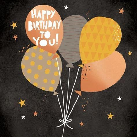 Happy Birthday Cards For Men   HAPPY Birthday To YOU