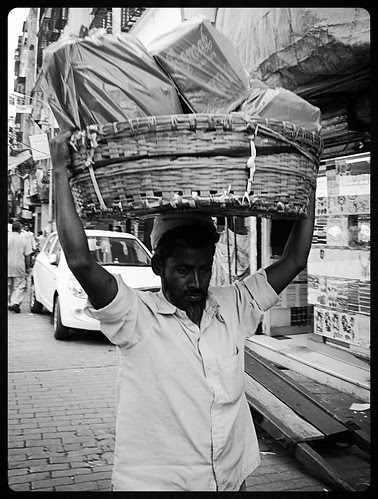 The Pattiwalas Of Zaveri Bazar...The Bhaiyyas Of Bambai - A Story Of Survival by firoze shakir photographerno1