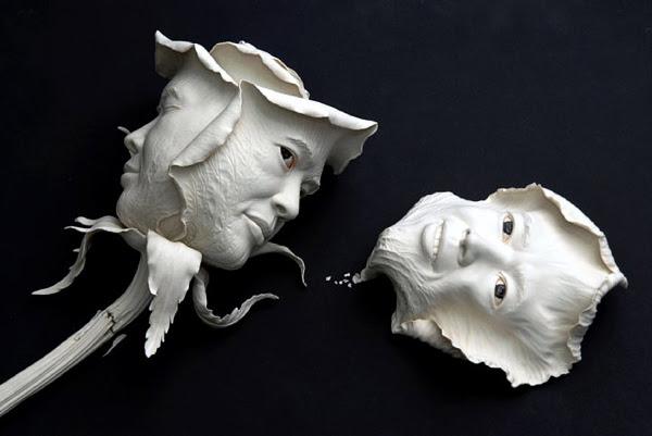 Amazing Ceramic Sculptures - Urdu Planet Forum -Pakistani Urdu ...