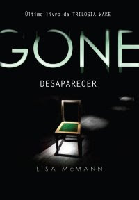 Gone - Desaparecer