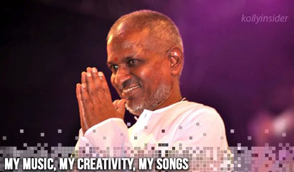 Ilayaraja wins musical copyright for all his songs