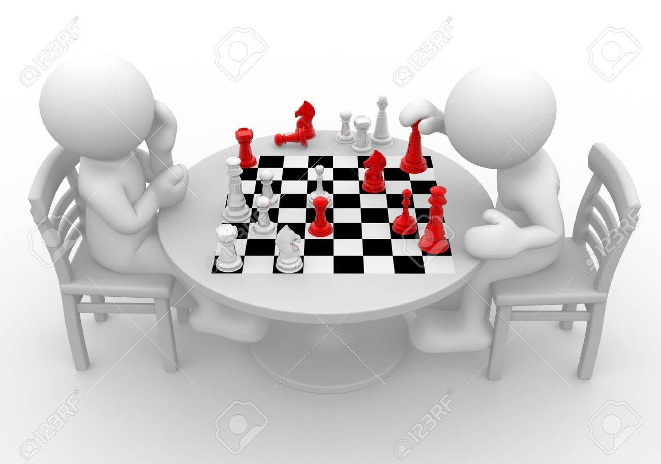 Resultado de imagen para ajedrez 3d
