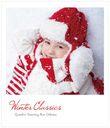 Winter Classics / Q;indivi Starring Rin Oikawa