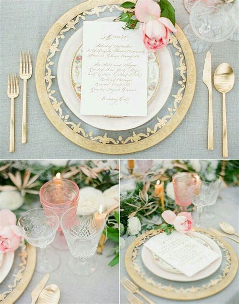 Best 25  Gold flatware ideas on Pinterest   Rustic
