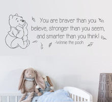 Winnie Pooh Quotes Promotion Shop For Promotional Winnie Pooh Quotes