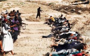 בורות ירי בעיראק