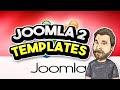 """Joomla 2.5 - Como criar Templates - Framework Gantry"""