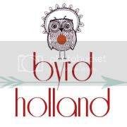Byrd Holland Designs