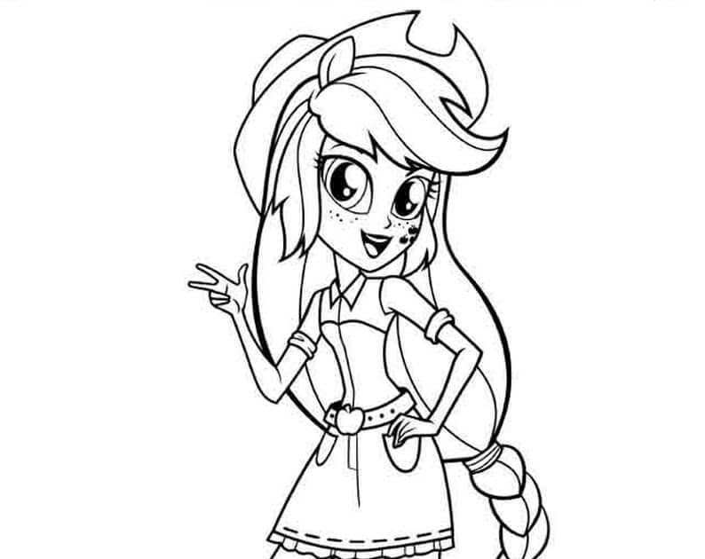 Sunset Shimmer Twilight Sparkle Equestria Girls Coloring Pages