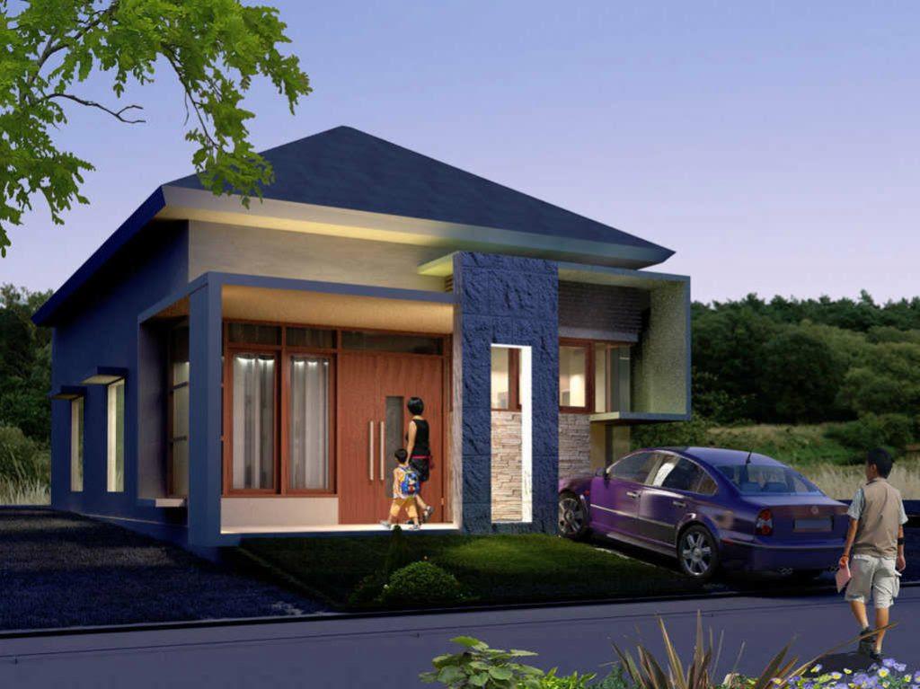 Rumah Sederhana Tapi Indah Kenapa Tidak AlcanPackaging