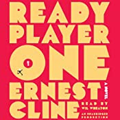 Ready Player One   [Ernest Cline]