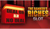 Deal or No Deal Online Games- The Banker's Riches