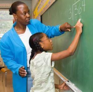 Quem tem medo das pedagogas negras?