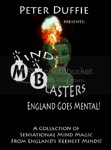 Mind Blasters, by Peter Duffie