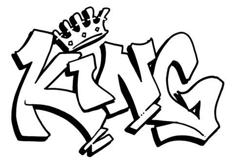 gambar grafiti tulisan huruf nama  keren mudah