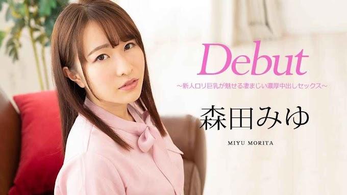 Morita Miyu Debut - JAVHD Porn Video