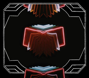 Arcade Fire- Neon Bible