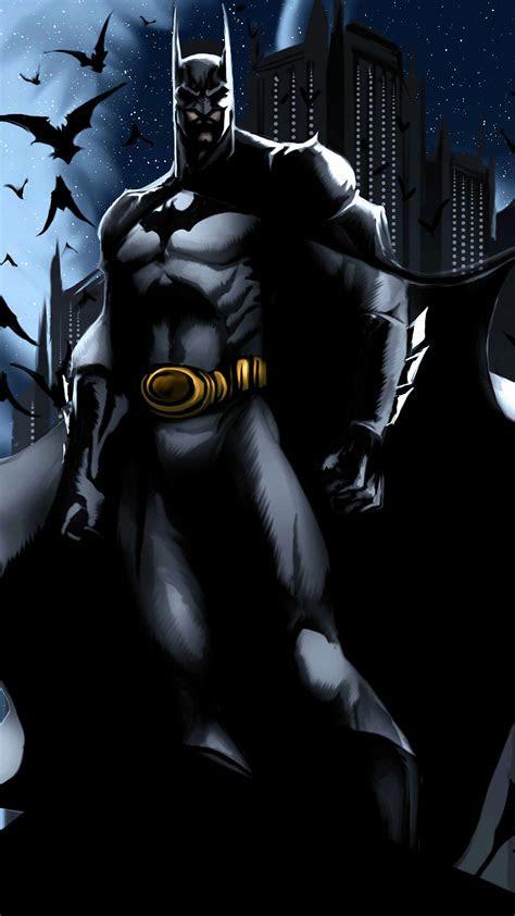 batman iphone  wallpapers hd