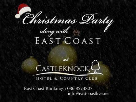 East Coast   Dublin 2   Wedding band Wedding music set
