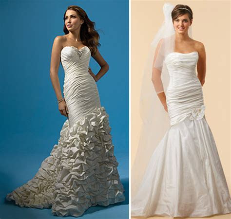 Alfred Angelo and Watters wedding dresses  similar to