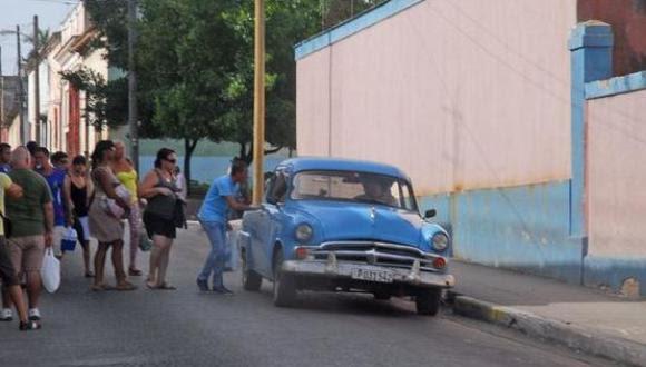 transporte en Matanzas