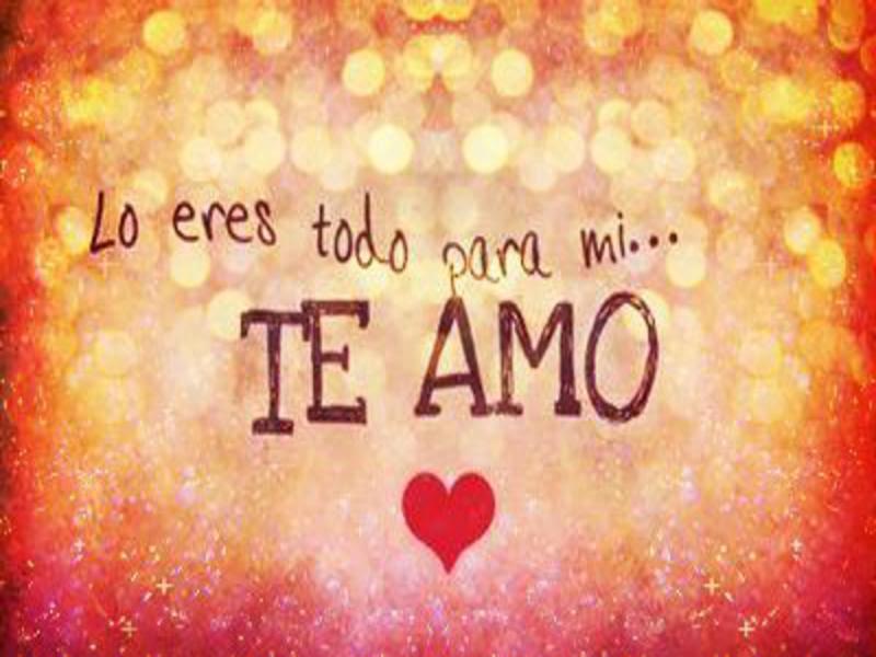 4 Imagenes Sobre El Amor Con Frases Romanticas Mensajesdeamor