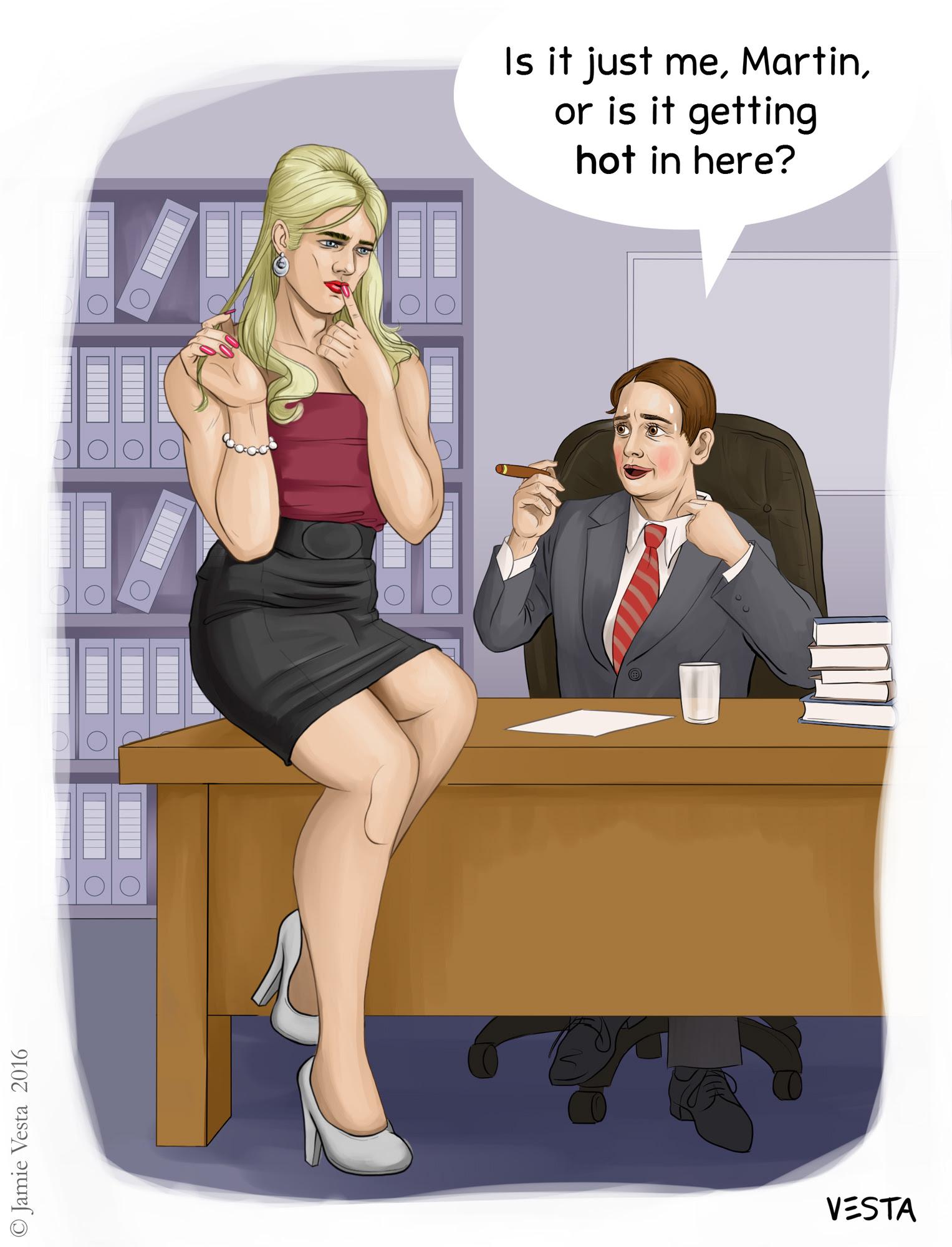 rollplay Transvestite stories