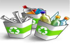 Reciclar salva el planeta desde casa